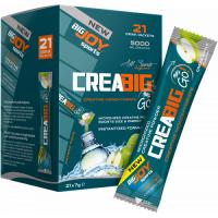 Big Joy Crea Big Go! 21 Drink Packets