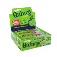Big Joy Quinoa +Protein Bar 45 Gr 12 Adet
