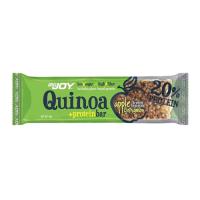 Big Joy Quinoa +Protein Bar 45 Gr