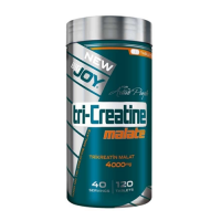 Big Joy Tri-Creatine Malate 120 Tablet