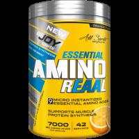 Big Joy Sports Amino Reaal 420 Gr