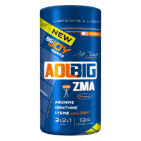 Big Joy Aol Big Zma 124 Kapsül