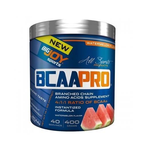 Big Joy Bcaa Pro 4:1:1 400 Gr