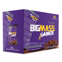 Big Joy Big Mass 1600 Gr 16 Sachet