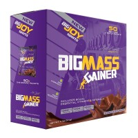 Big Joy Big Mass 5000 Gr 50 Sachet