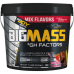 Big Joy Big Mass Gainer + GH Factors 5000 Gr