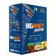 Big Joy Big Whey Protein 1386 Gr 42 Sachet