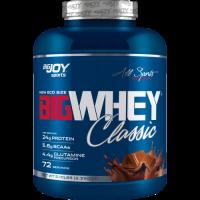 Big Joy Big Whey Protein Classic 2310 Gr