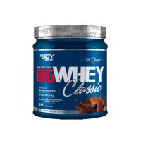 Big Joy Big Whey Protein Classic 514.2 Gr