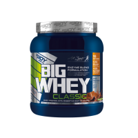 Big Joy Big Whey Classic Whey Protein 528 Gr