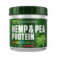 Big Joy Hemp & Pea Protein 528 Gr