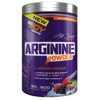 Big Joy L-Arginine 500 Gram Toz