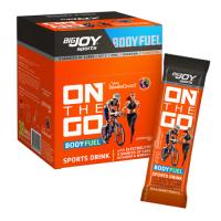 Big Joy Sports ONTHEGO Drink Orman Meyveli 30 Gr 18 Şase