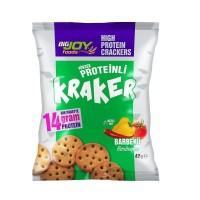 Big Joy Yüksek Proteinli Kraker 42 Gr