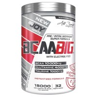 Big joy Sports BCAA BIG 589 Gr