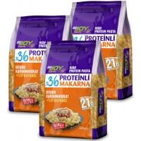 Big Joy Proteinli Makarna 5 Adet