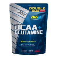 Big Joy BIG2 Bcaa + Glutamine 1200 Gr