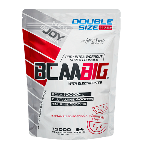 Big Joy Sports BCAA BIG 1178 Gr