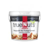 Big Joy TrueNuts Crunchy Fıstık Ezmesi 1000 gram