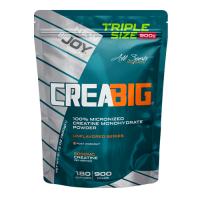 Big joy Creabig Powder 900 Gr