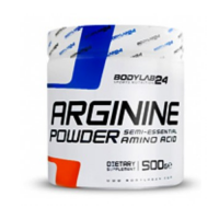 Bodylab24 Arginine 500Gr