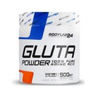 Bodylab24 Glutamine Powder 500 Gr