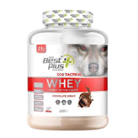 BPN Eco Tactical Whey Protein 2000 Gr