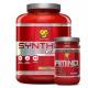 BSN Syntha-6 Edge + BSN Amino X 435 Gr