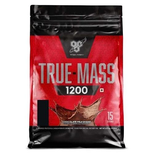 BSN True Mass 1200 Gainer 4710 Gr