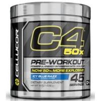Cellucor C4 50x Pre Workout