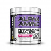 Cellucor Alpha Amino 30 Servis (366 Gram)