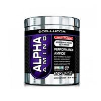 Cellucor Alpha Amino 30 Servis (366 Gram)
