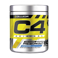 Cellucor C4 60 Servis Pre-Workout