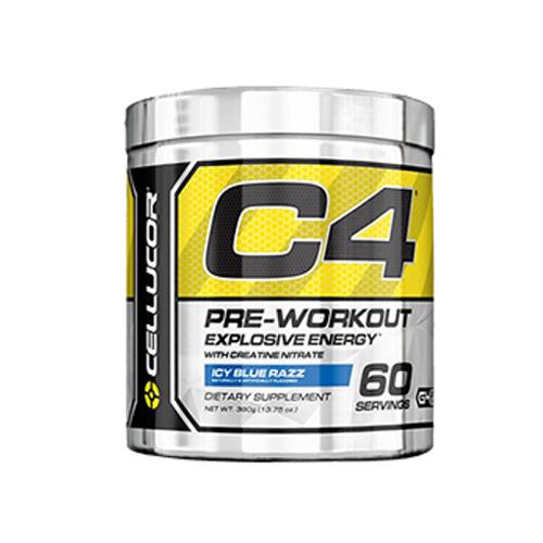 Cellucor C4 60 Servis Pre-Workout