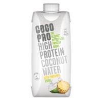 Cocopro Naturel İzole Protein İçeceği