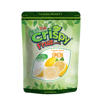 Crispy Freeze-Dried Limon 15 gr
