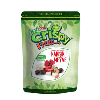 Crispy Freeze-Dried Meyve Mix 42 gr