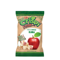 Crispy Freeze-Dried Elma 12 gr