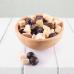 Crispy Freeze-Dried Elma Üzüm 30 Gr