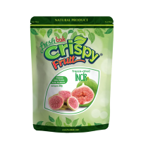 Crispy Freeze-Dried İncir 30 Gr