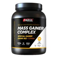 CTN Mass Gainer Complex 6000 Gram