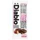 Diablo Şekersiz Fındıklı Bitter Çikolata 85 Gr