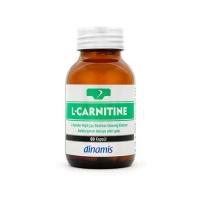 Dinamis L-carnitine 60 Kapsül