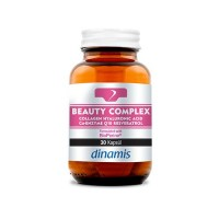 Dinamis Beauty Complex 30 Tablet