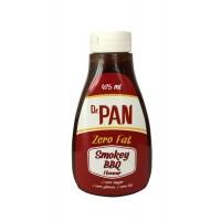 Dr.Pan Şekersiz BBQ Sosu 425 ML