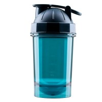 DragonGlass Shaker 700 Ml - Mavi