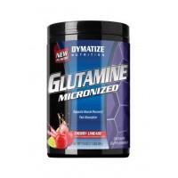 Dymatize Glutamine Micronized 500 Gram Kiraz Limon Aromalı