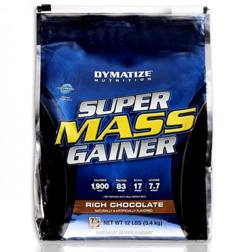 Dymatize super mass gainer how to use