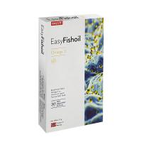 Easyvit Easy Fish Oil Yetişkin Omega 3 30 Jel Tablet