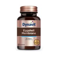 Dynavit Eggshell Membrane 30 Tablet